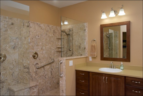 Veneta Bathroom Remodeling Contractor