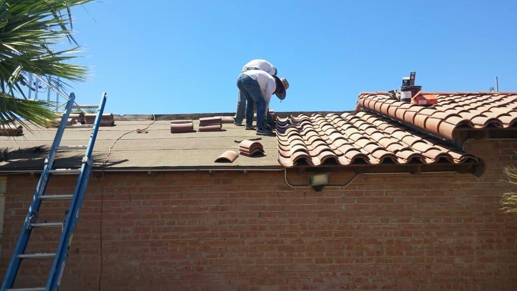 castile roofing chandler arizona