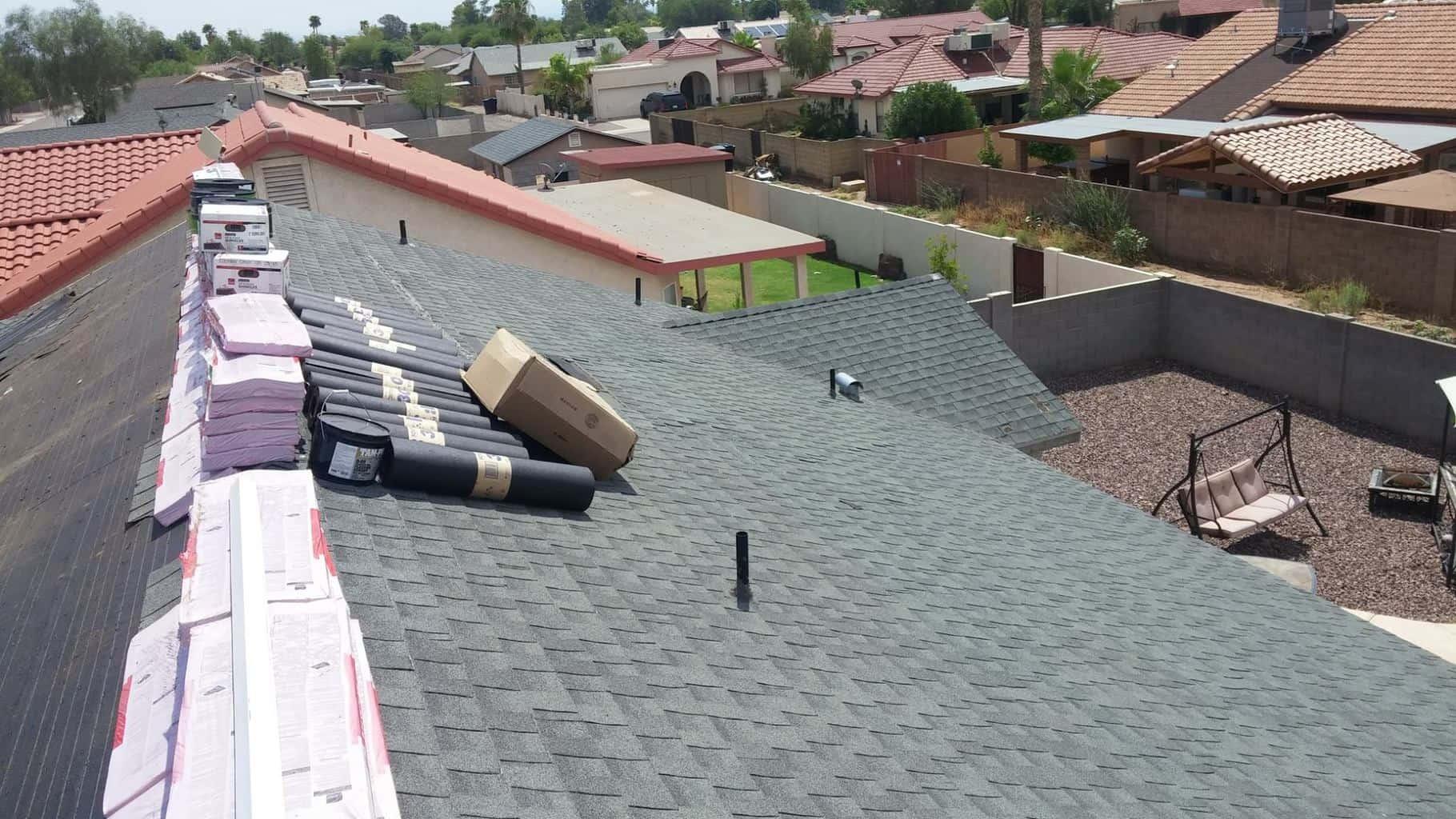 castile roofing in phoenix az your
