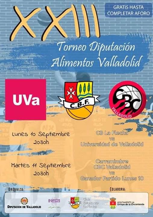 Baloncesto_Diputacion_Valladolid