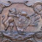 Detalle puerta Casa Consistorial. Archivo gráfico ABC-ASD