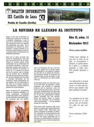 Boletín nº 11