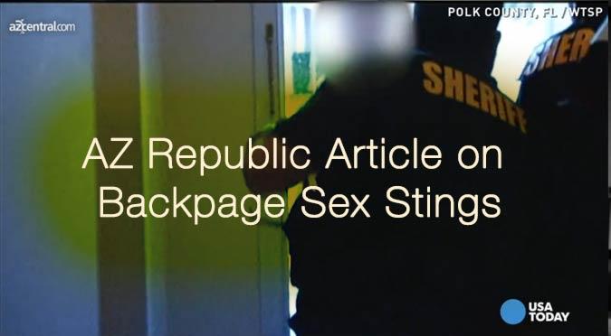 Az backpages