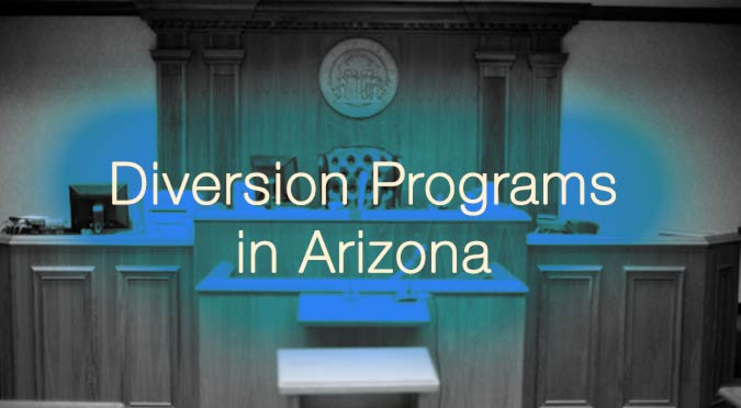 diversion program az castillo law