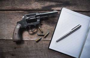 Gun Crimes Castillo Law Phoenix AZ