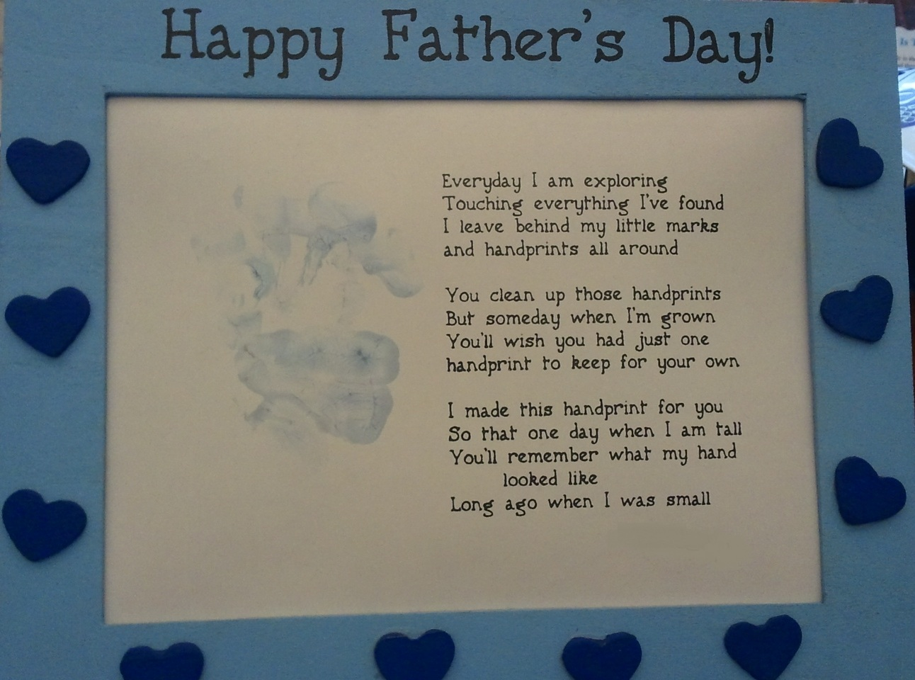 A Different Kind Of Father S Day Story
