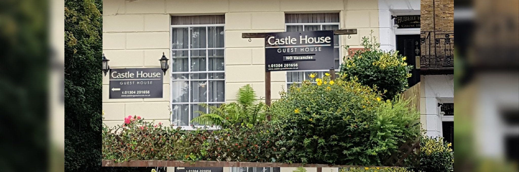 Castle House Guesthouse