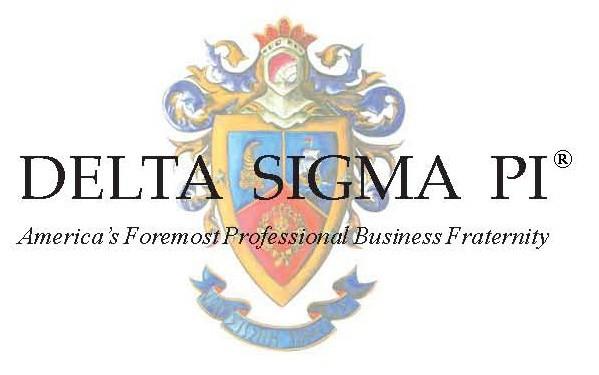 Delta Sigma Pi Epsilon Omega Chapter