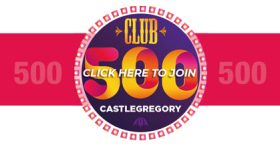 Castlegregory Club 500