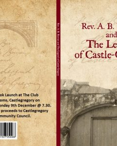 The legend Of Castlegregory– Book Sale