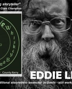 Storytelling-Eddie Linehan