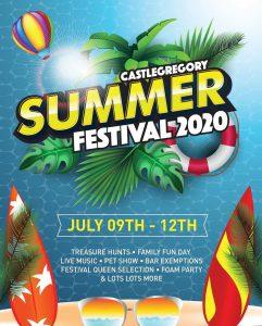 Summer Festival 2020