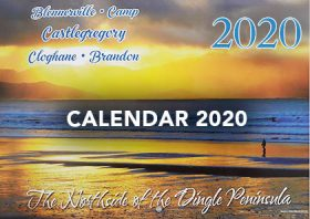 Castlegregory Calendar 2020