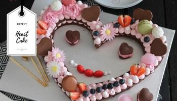 Castlemaker Lifestyle Blog Number Cake Letter Cake