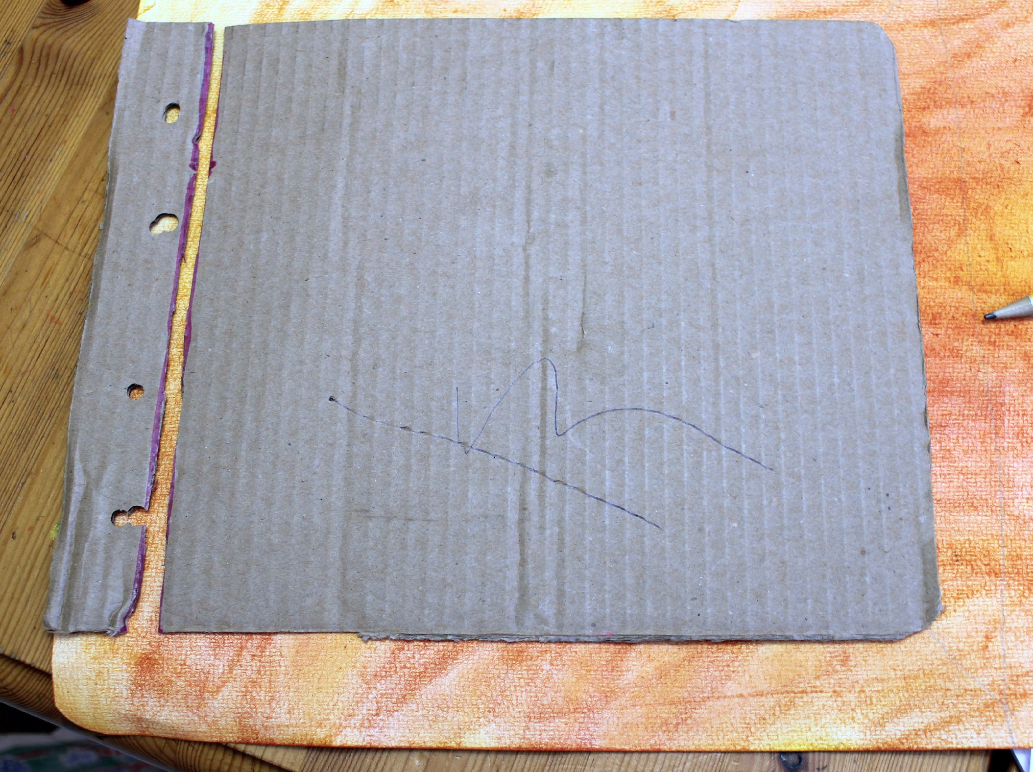 Ancient Chinese Book Binding Craft For Children To Teach