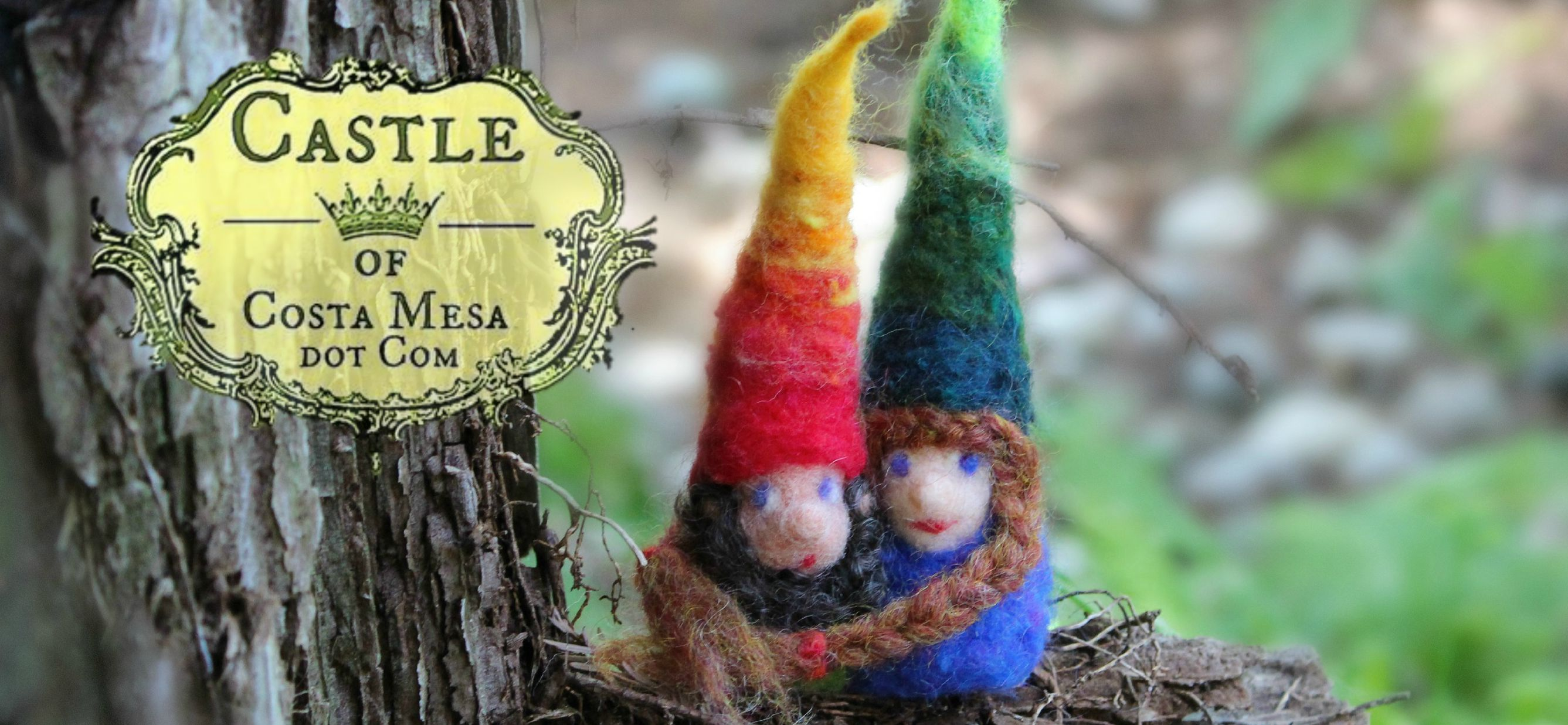 Finger Puppet Gnomes Jzin S Workshop For Adults And