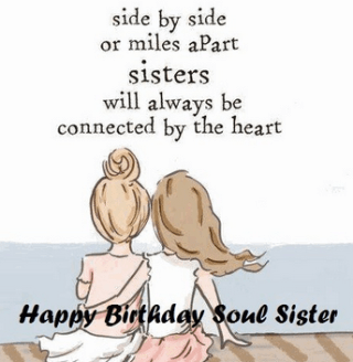 Top 200 Happy Birthday Big Sister Quotes And Images
