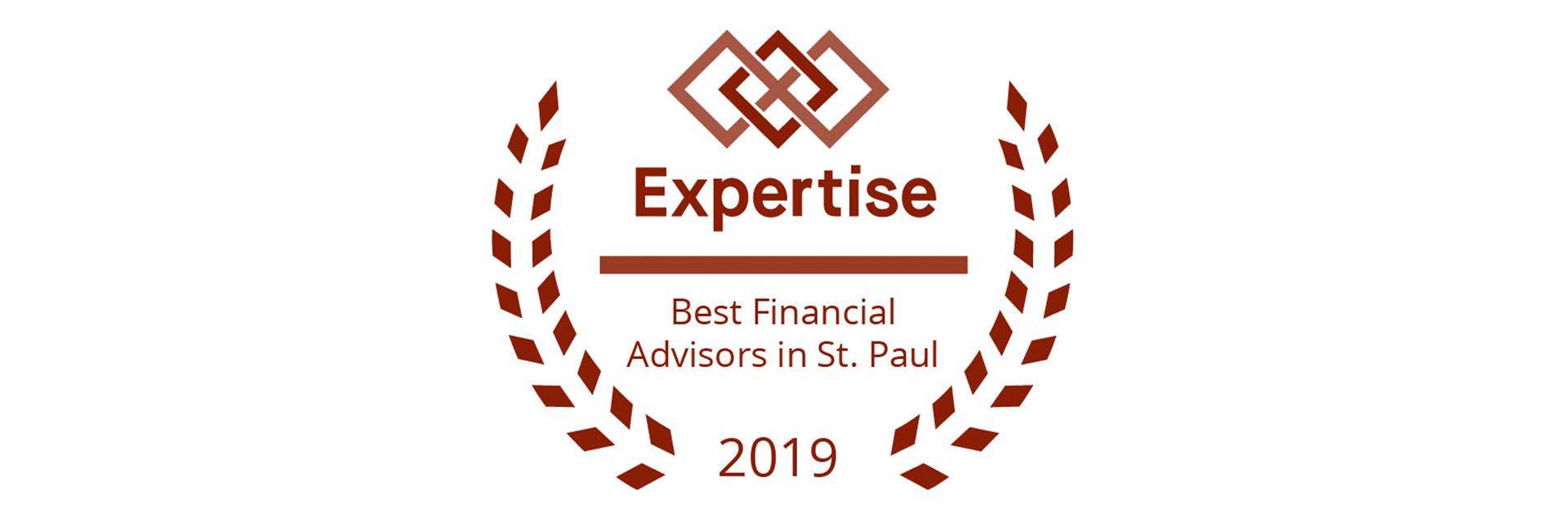 Best Financial Advisors   St. Paul   Castle Rock