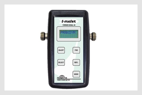 Praxsym t-meter PM-6000 (2.4, 3.5, 4.9, 5.3, 5.4, 5.8, 5.9, 6.5 GHz)