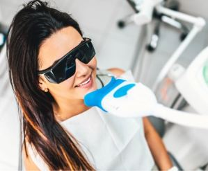 What is the Average Cost of Teeth Whitening in Colorado? by CastleValleyDental.com