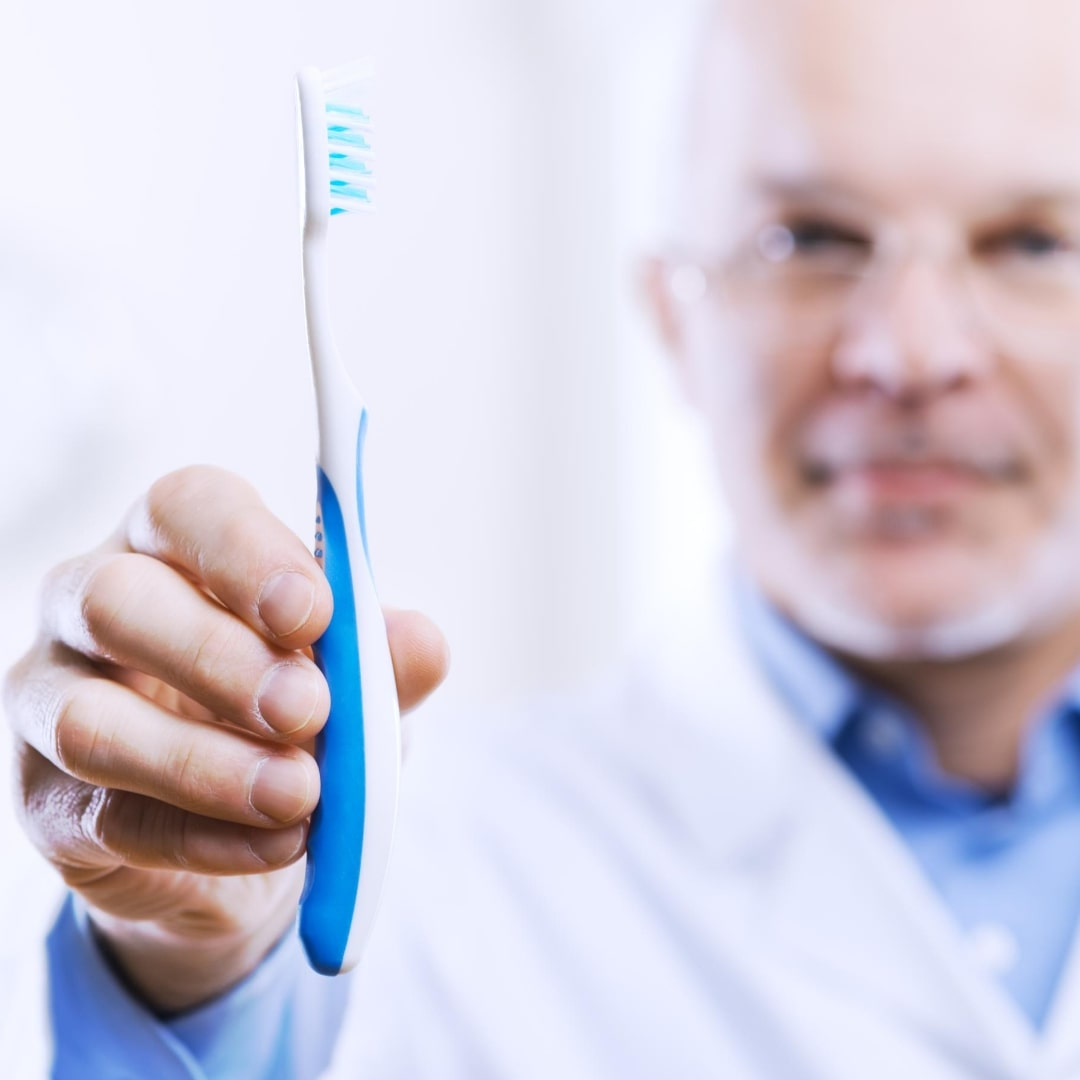 What is preventative dental care?