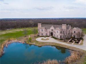 ShangriLlama Castle