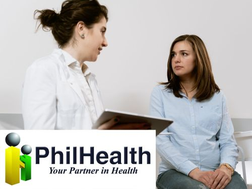 Women About to Give Birth Benefits from PhilHealth