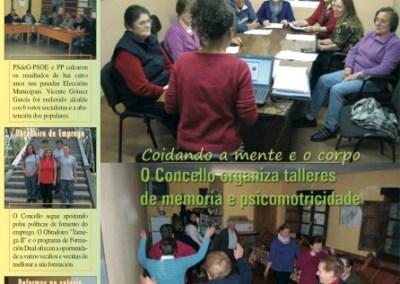 Boletín municipal nº35