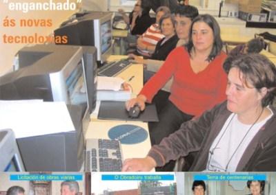 Boletín municipal nº22