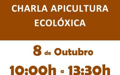 Relatorio sobre Apicultura Ecolóxica