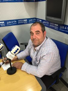 Santi Berriolopez en PR 3-dic