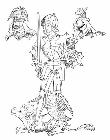 Richard Neville the king maker
