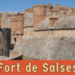 featured image for Fort de Salses