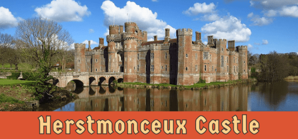 Featured image for Herstmonceux Castle