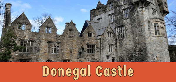 Featured image for Donegal Castle