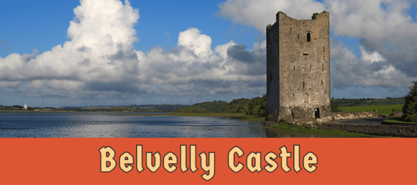 Featured image for Belvelly Castle