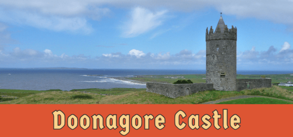 Featured image for Doonagore Castle
