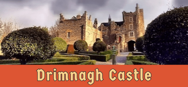 Featured image for Drimnagh Castle
