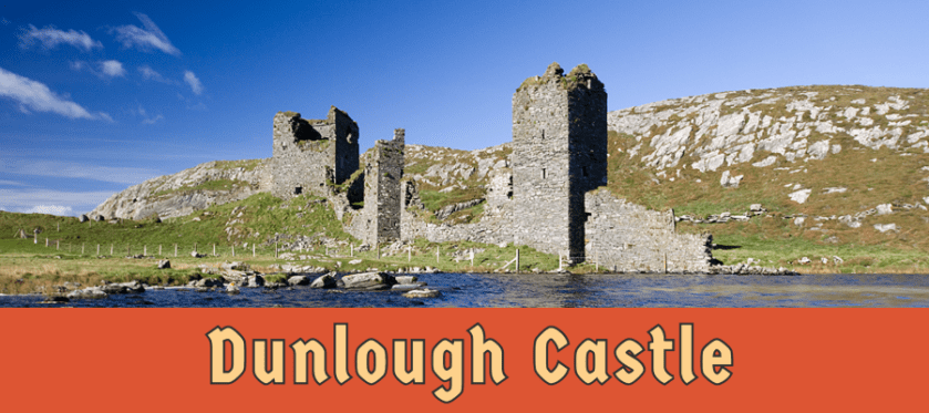 Featured image for Dunlough Castle