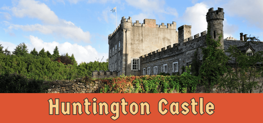 Featured image for Huntington Castle