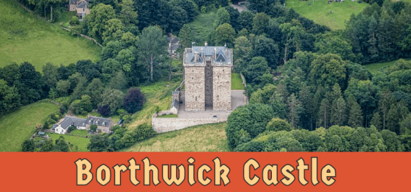 Featured image for Borthwick Castle
