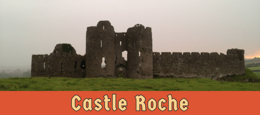 Featured image for Castle Roche