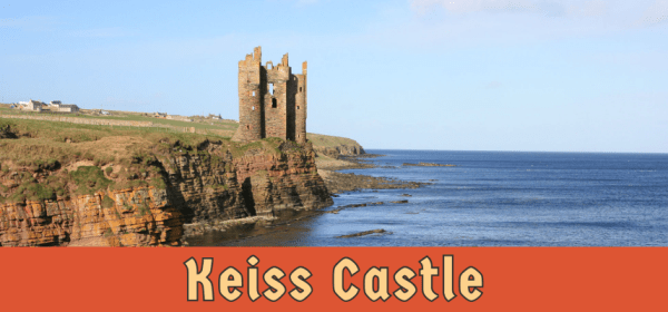 Featured image for Keiss Castle