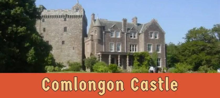 Featured image for Comlongon Castle