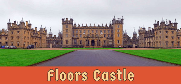 Featured image for Floors Castle