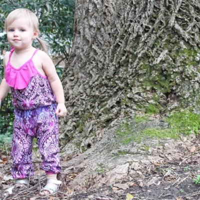 Maddie Grace: 20 Months