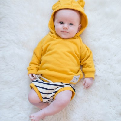 Baby Style // Purl Lamb