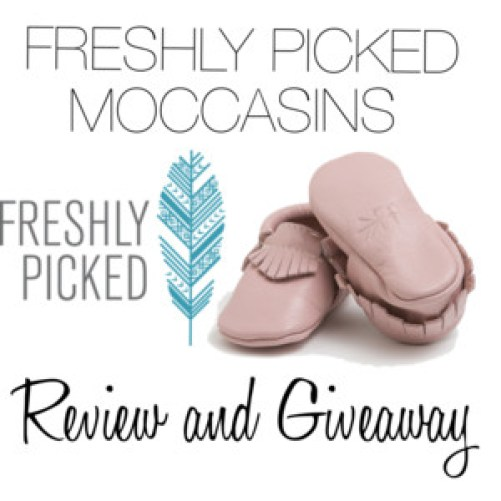 Freshly Picked Moccasins Review And Giveaway Casual Claire