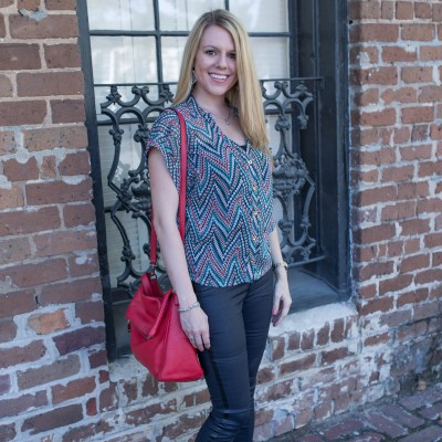 Weekend Wear with thredUP (+ Giveaway)