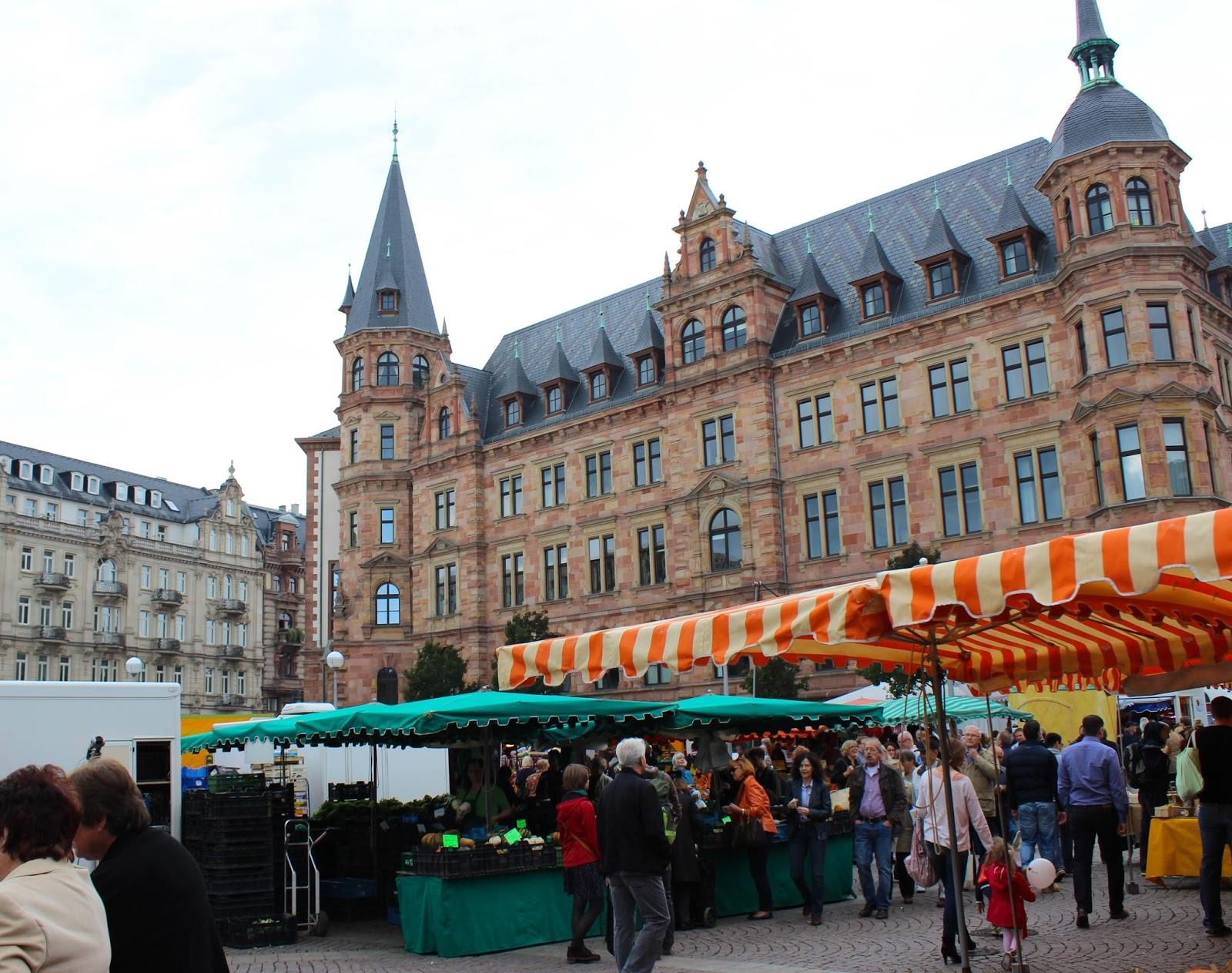 Wiesbaden De